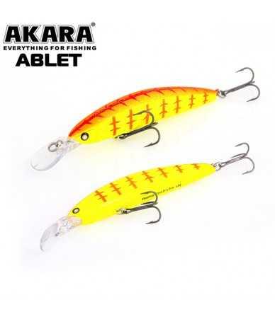 Vobleriai Akara ABLET 90F A181