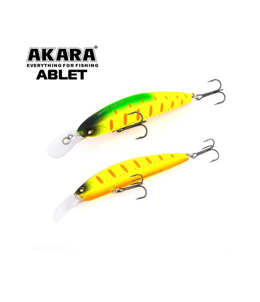 Vobleriai Akara ABLET 90S (90MM 14G) A161