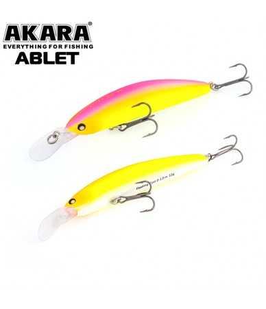 Vobleriai Akara ABLET 90S (90MM 14G) A169
