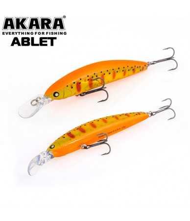 Vobleriai Akara ABLET 90S (90MM 14G) A177