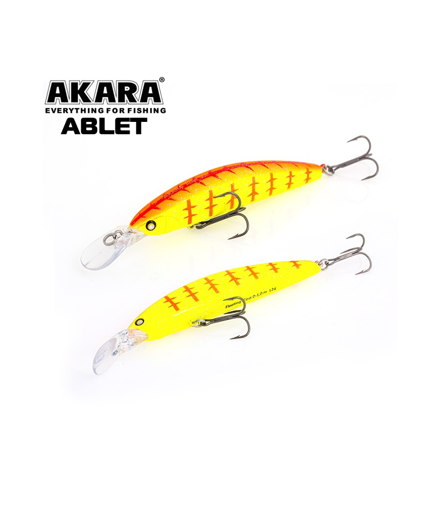 Vobleriai Akara ABLET 90S (90MM 14G) A181