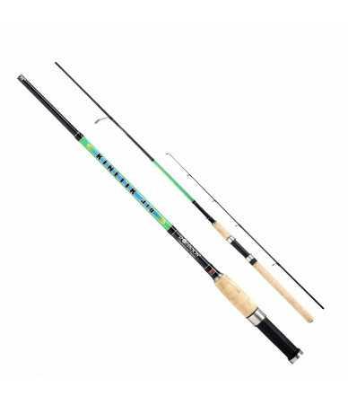 Spiningas Robinson Kinetik Trout Jig 2,40m 5-20g