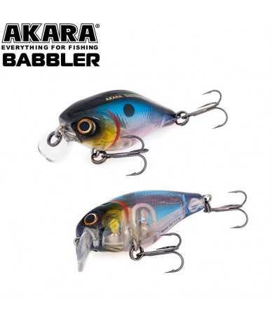 Vobleriai Akara Babbler 40F