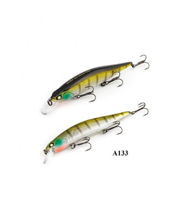 Vobleriai Akara Best Minnow 110SP A133