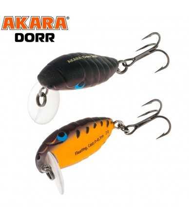 Vobleriai Akara Dorr 30F 2g A202