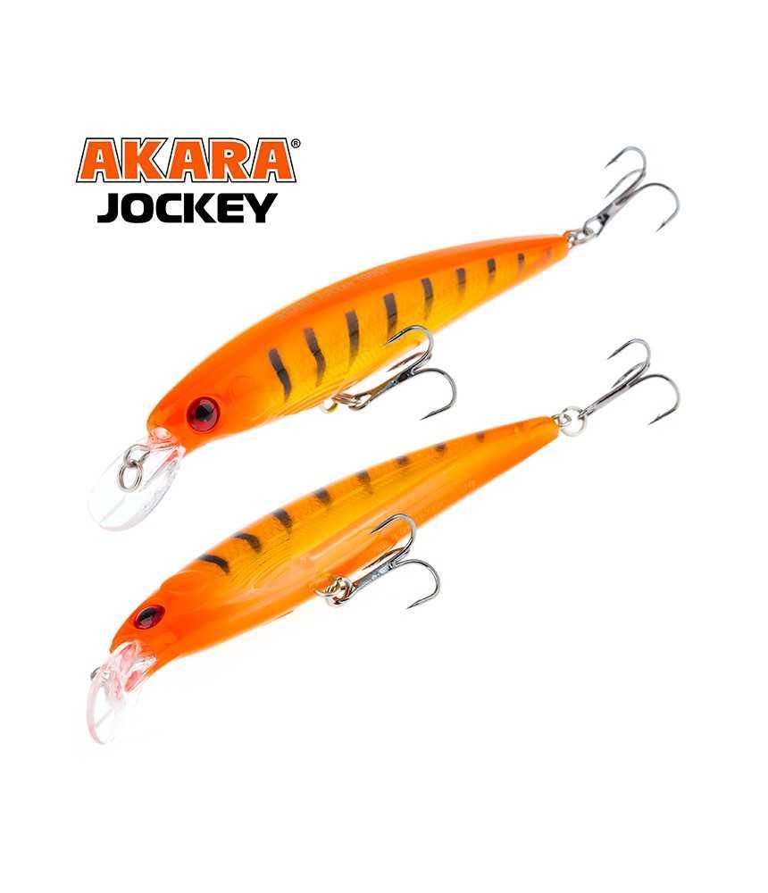Vobleriai Akara Jockey 100SP 14g A53
