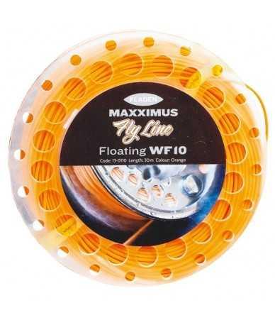 Valas Fladen muselinis Maxximus WF5 30m