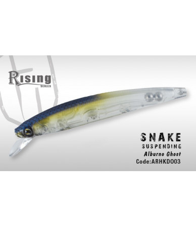 Vobleris  Herakles Snake 95 SP
