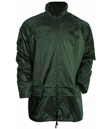 Kostiumas nuo lietaus Fladen žalias