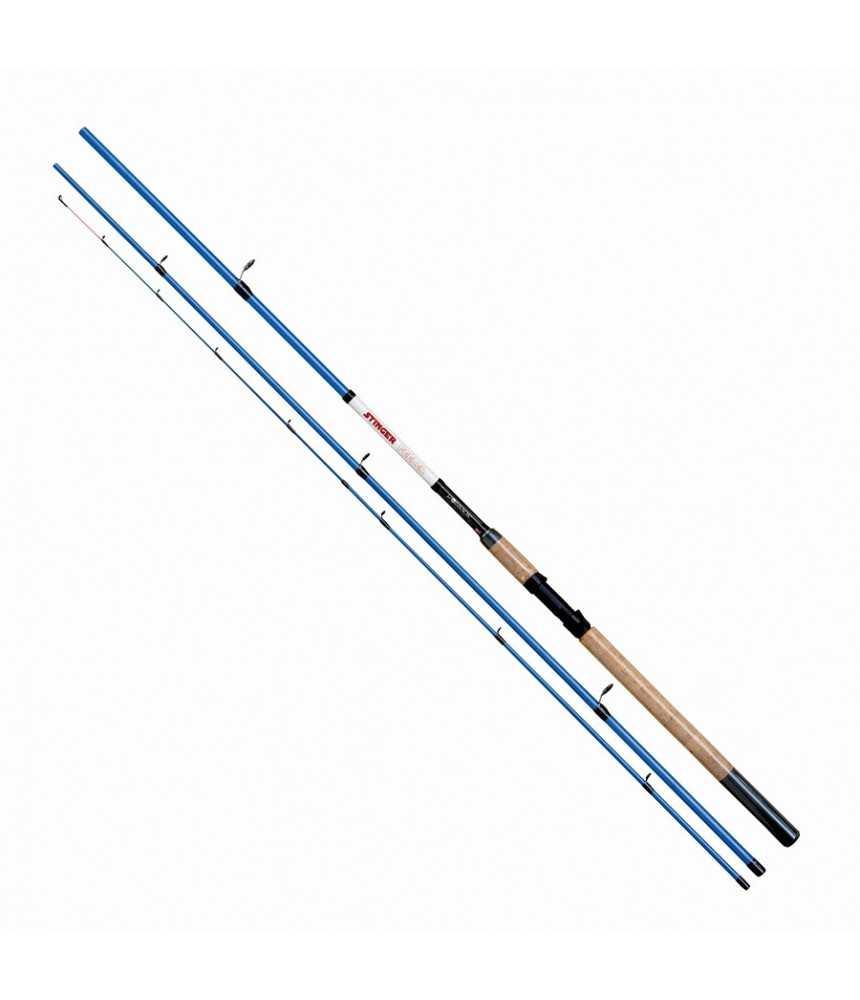 Meškerė Robinson Stinger Feeder 3,90m 55-130g 11G-FE-391