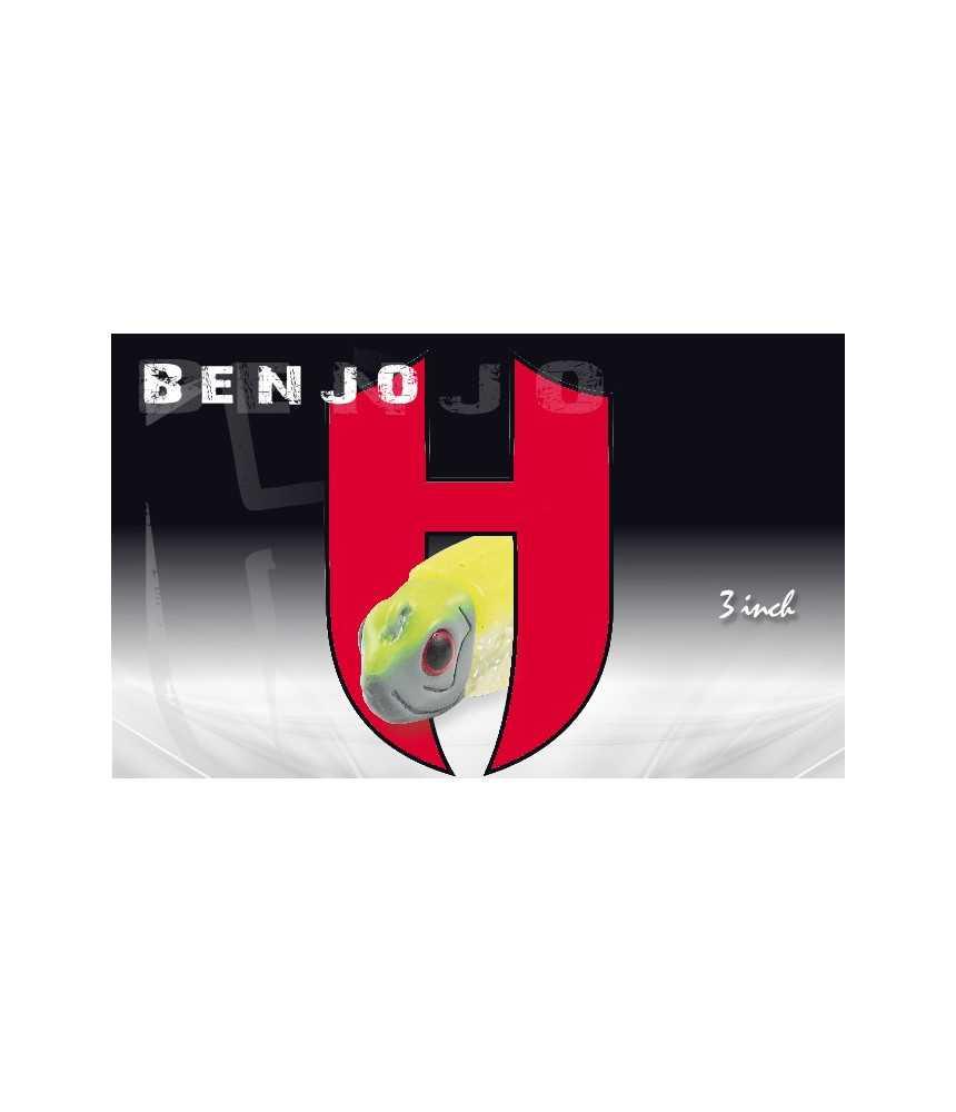 Masalas Herakles Benjo 7,5 cm