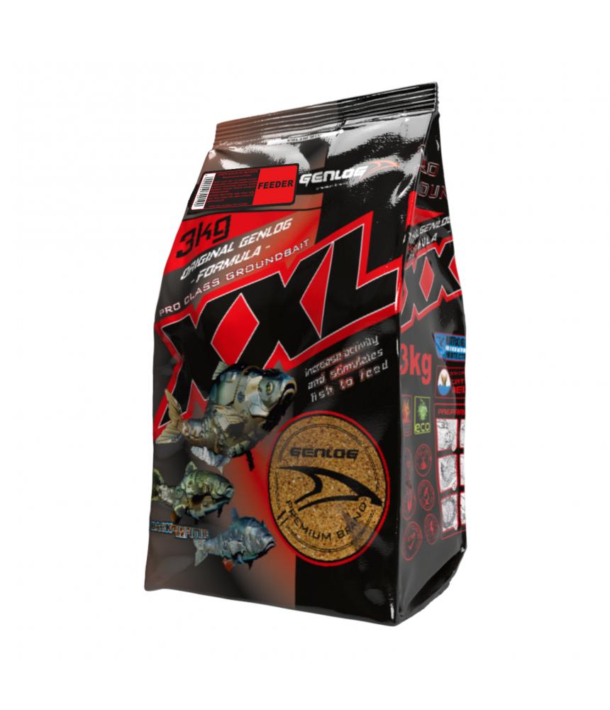 Jaukas Genlog XXL universalus 3kg