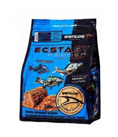 Jaukas Genlog Feeder Ecstasy stovinčiam vandeniui 1-3kg