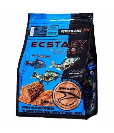 Jaukas Genlog Feeder Ecstasy tekančiam vandeniui 1-3kg