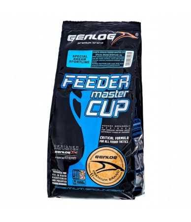 Jaukas Genlog Feeder Master Cup Special Bream 1kg