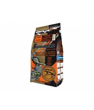 Jaukas Genlog Super Aroma lynas / karosas - karamelė - 1kg