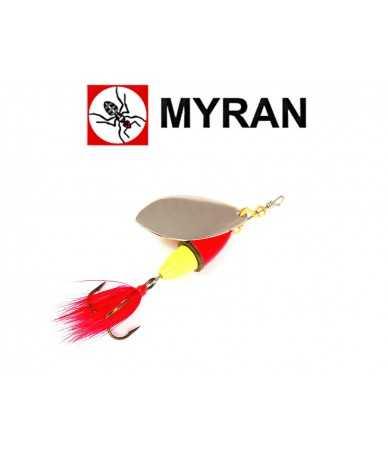Sukrė Myran Spinner Akka Spain