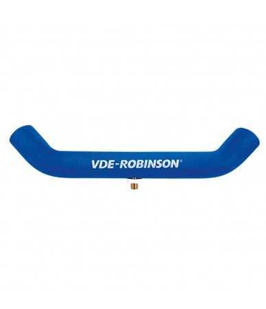 Dvigubas Feeder laikiklis Robinson 30cm