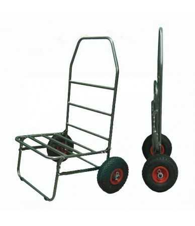 Transportavimo vežimėlis Elektrostatyk W3