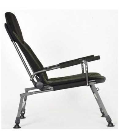Turistinis žvejybinis Elektrostatyk kėdė FK5