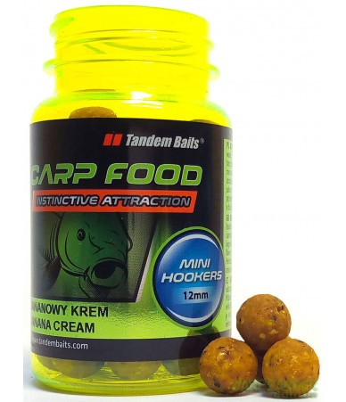 Boiliai Tandem Baits Perfection Mini Hookers 12mm/50g