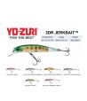 Vobleris Yo-Zuri 3DR™ Jerkbait SP 9cm 10g