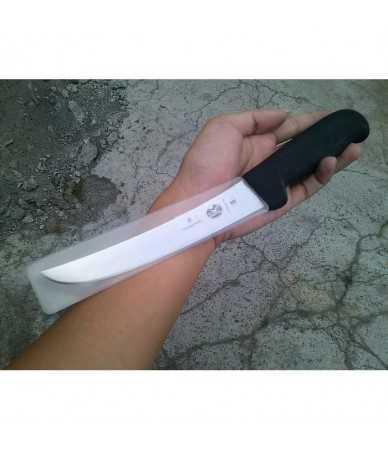 Virtuvinis peilis Victorinox Fibrox 5.6503.15 boning knife 15 cm