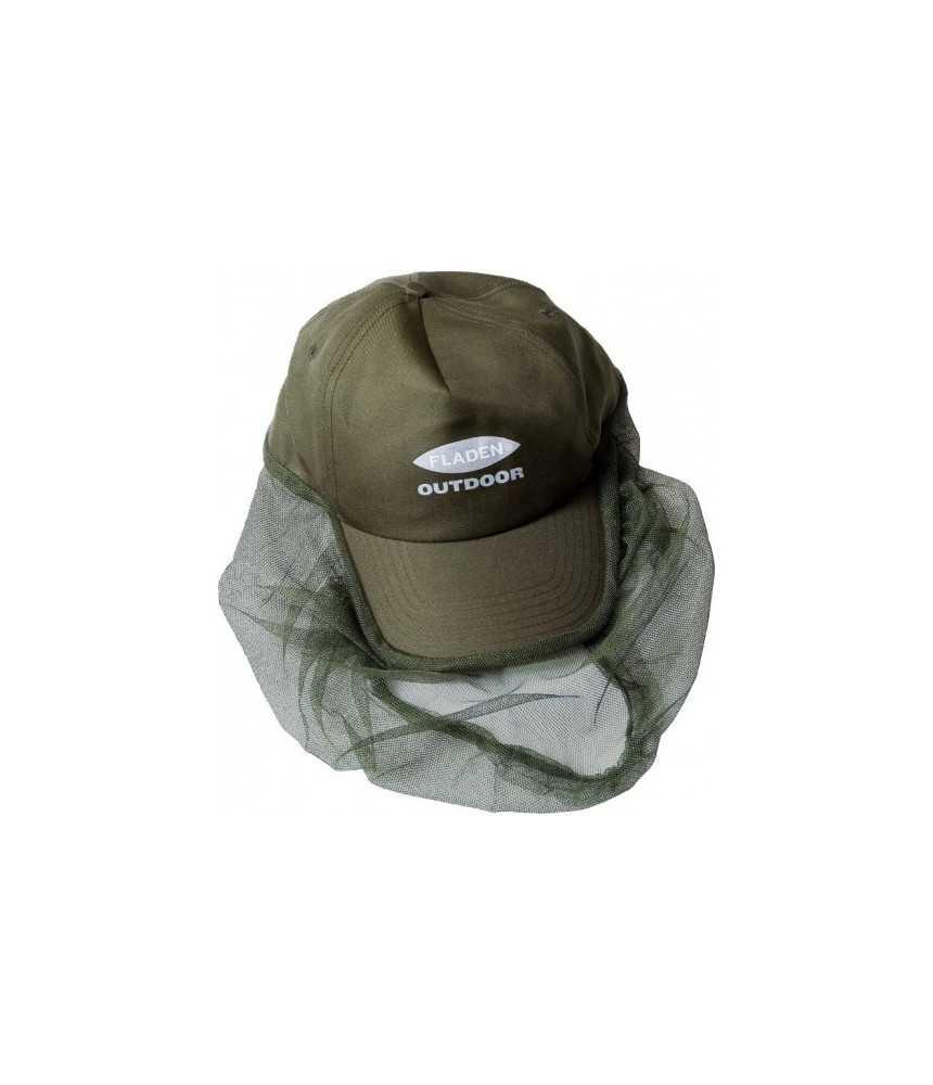 Kepurė  Fladen su tinkleliu