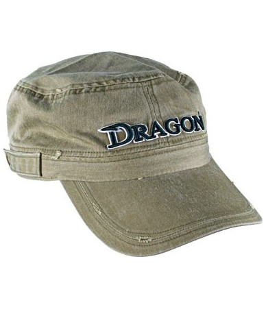 Kepurė  vyriška Dragon