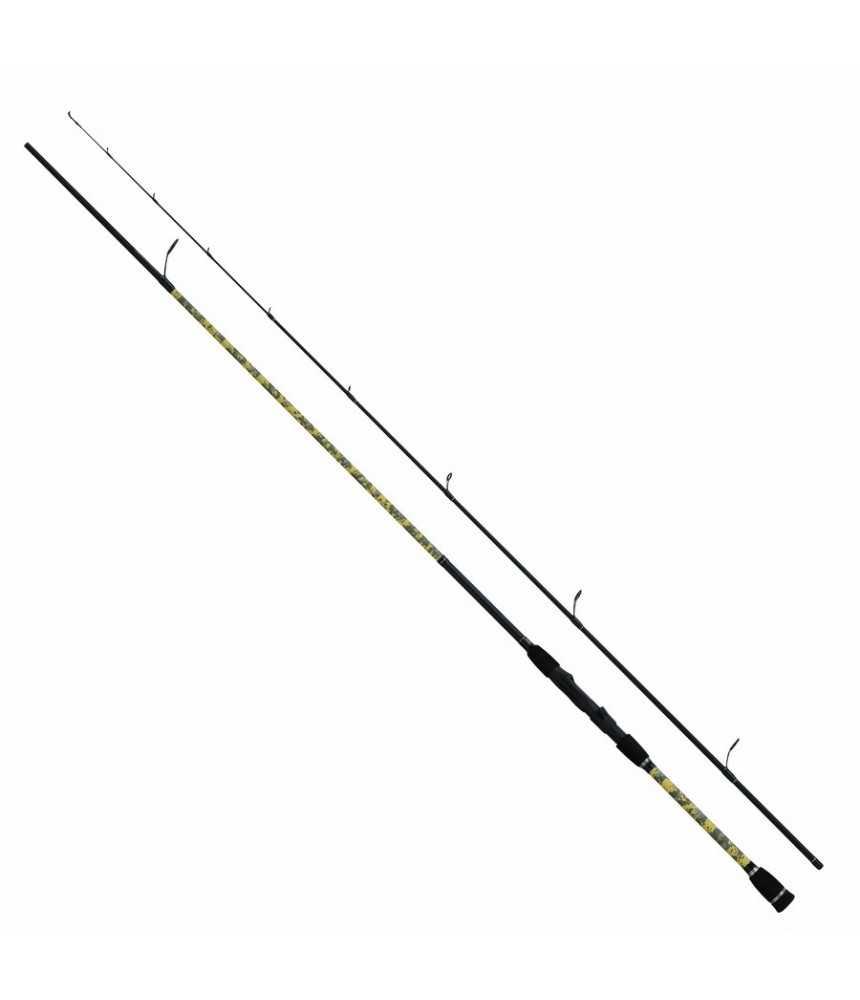 Meškerė Robinson Maverick Pike Spin 2,40m, 8-28 g