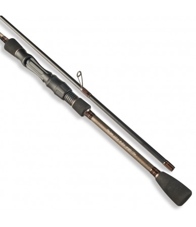 Spiningas ROBINSON River Master Ultra Light Jig 2,30m 0,5-5g