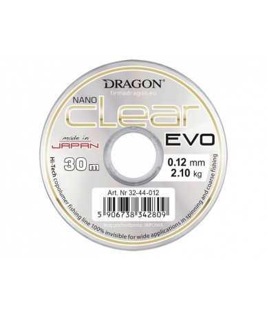 Valas Dragon Nano Clear Evo 30m
