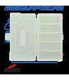 Dėžutė vobleriams Sert 180x105x35 (5 skyrių)
