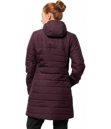 Žieminis paltas moterims...