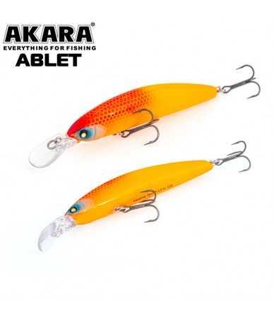 Vobleriai Akara ABLET 90S (90MM 14G) A163