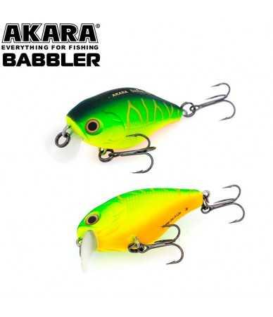 Vobleriai Akara Babbler 40F A20