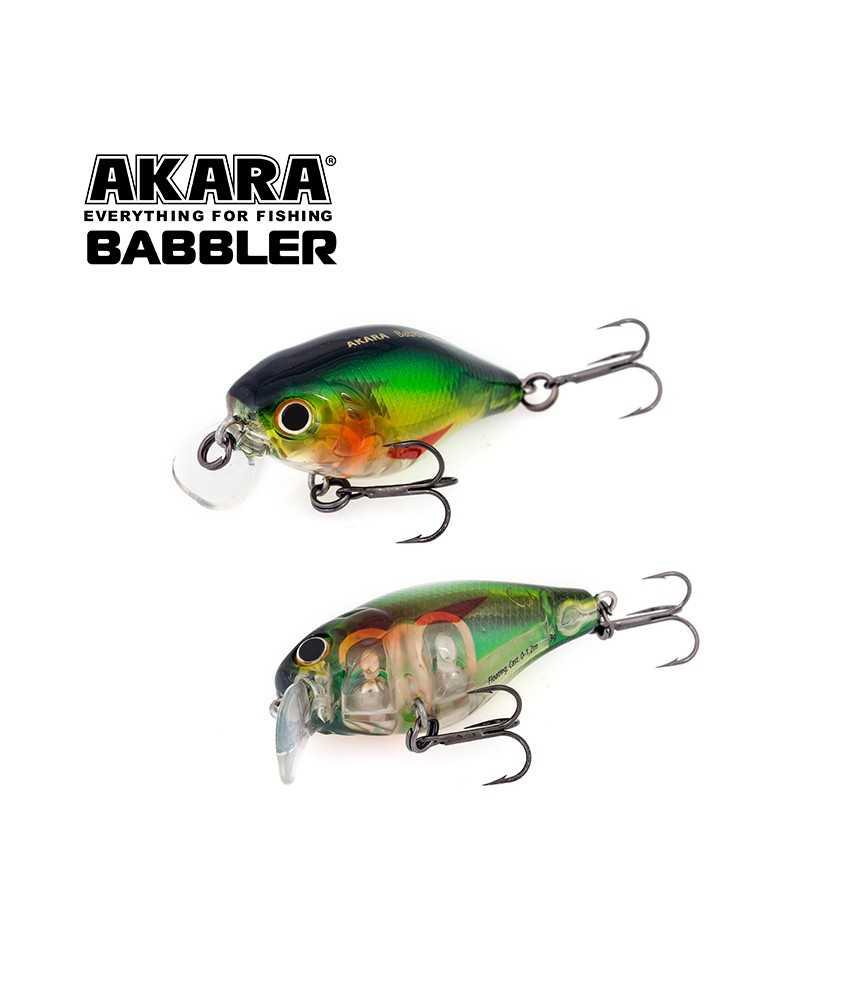 Vobleriai Akara Babbler 40F A45