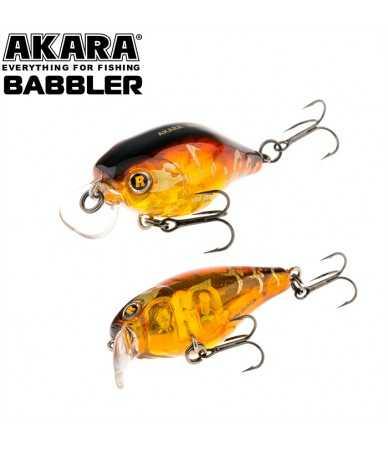Vobleriai Akara Babbler 40F A198