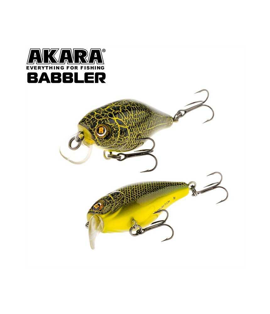 Vobleriai Akara Babbler 40F A199