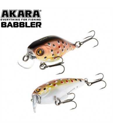 Vobleriai Akara Babbler 40F A75