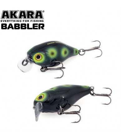 Vobleriai Akara Babbler 40F A78
