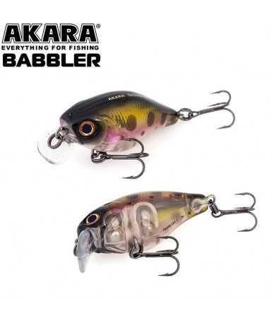 Vobleriai Akara Babbler 40F A88