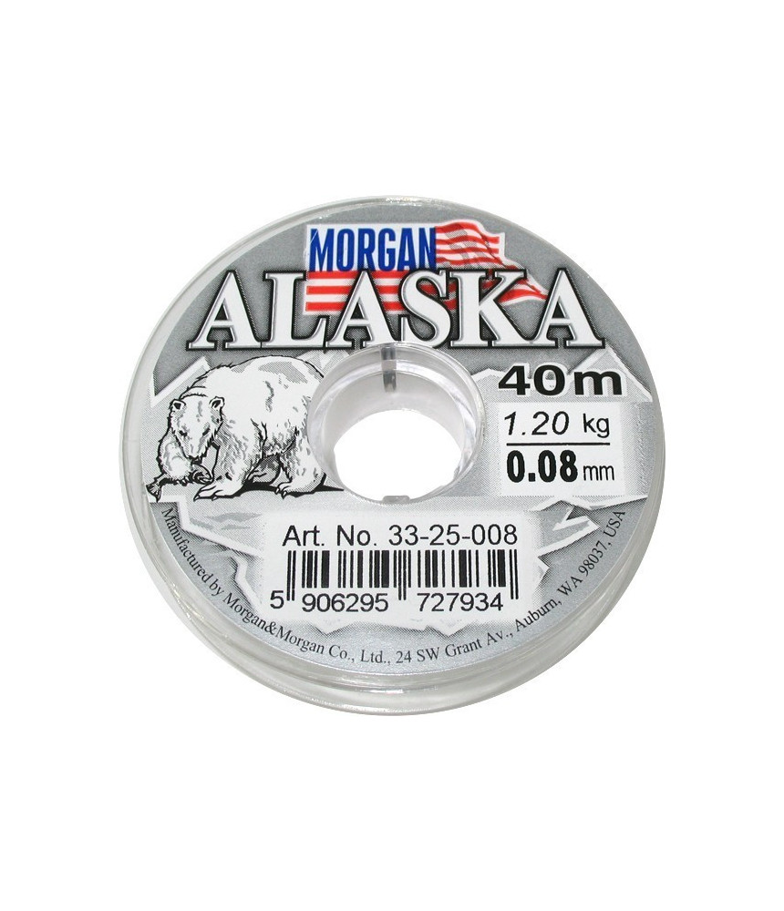 Valas DRAGON Alaska Morgan MT40