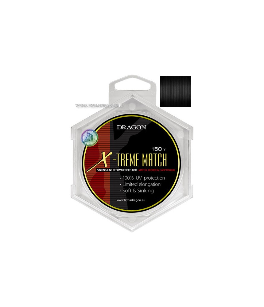 Valas Dragon X-Treme MATCH 150m