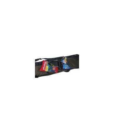 Dėklas meškerei Team Dragon 130-155 cm su 2 kišenėmis