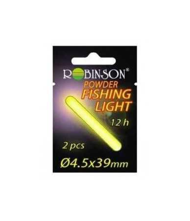 Švieselė  Robinson4,5x39mm (2vnt)