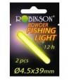 Švieselė  Robinson 4,5x39mm (2vnt)