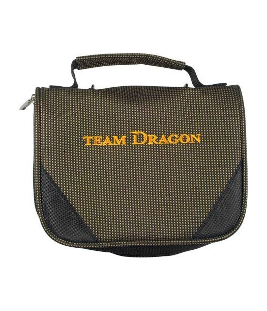 Krepšys  žvejo Dragon pavadėliams