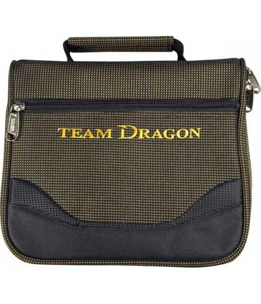 Krepšys  žvejo Team Dragon smulkmenoms