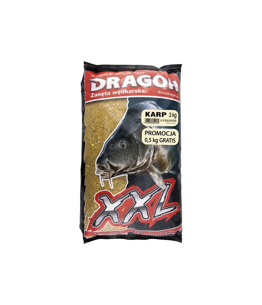 "Jaukas ""Dragon XXL"" lynas-karosas3,0kg(5"
